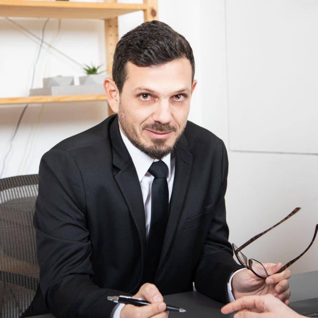 צילום עורכי דין